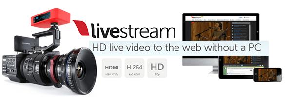 livestream-broadcaster