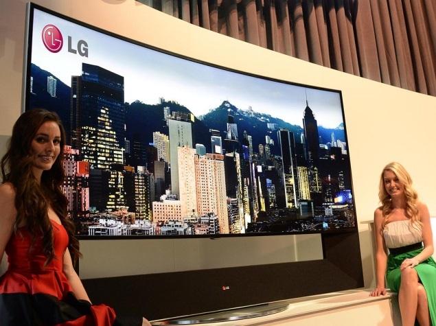 LG-Curved 4K-Display-Screen