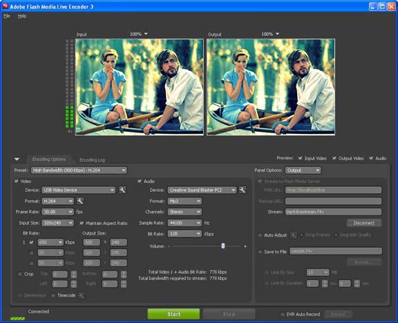 AdobeFlash-Media-Live-Encoder