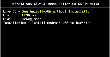 android-live-cd-boot-pc