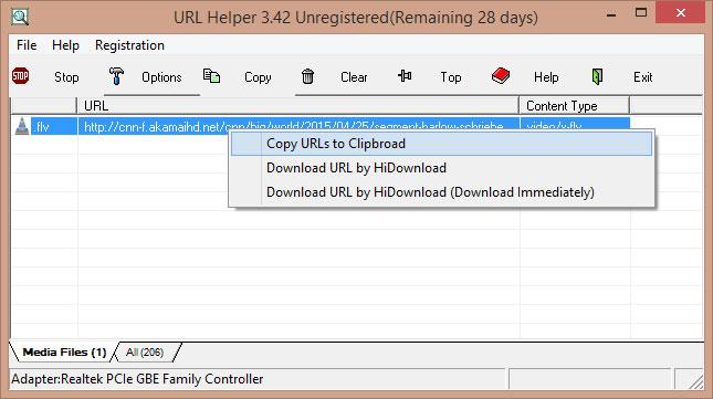 url-helper-stream-url