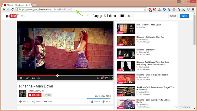 youtube-video-url