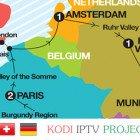 4 Best Live TV Addons for KODI