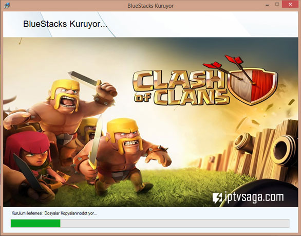 bluestacks-installing-screenshot