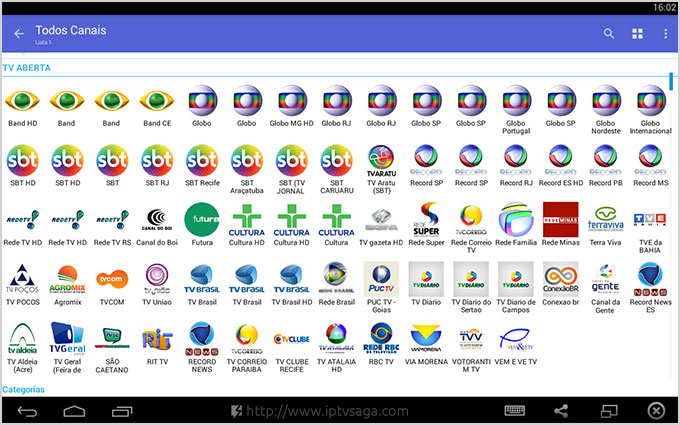 playlistv-android-app-tv-channels-list