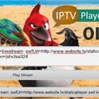 olplayer-android-iptv-player