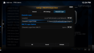 kodi-channels-logos-settings