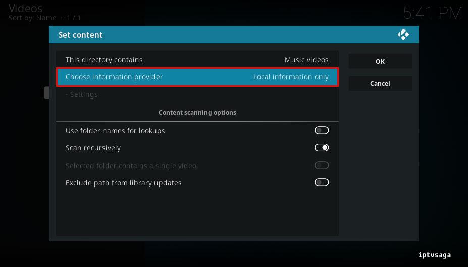 kodi-add-video-choose-information-provider