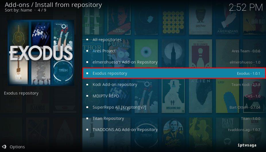 exodus-repository