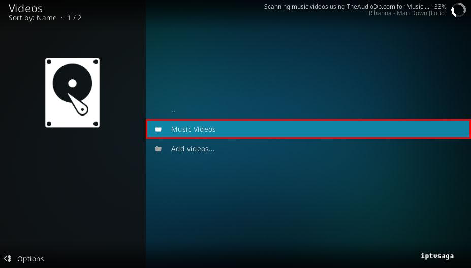 kodi-add-video-music-videos