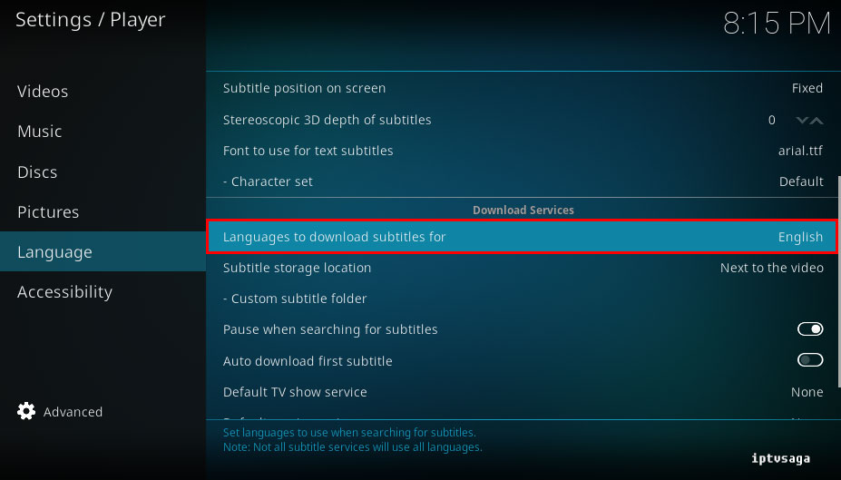 kodi-languages-to-download-subtitles-for-autosubs