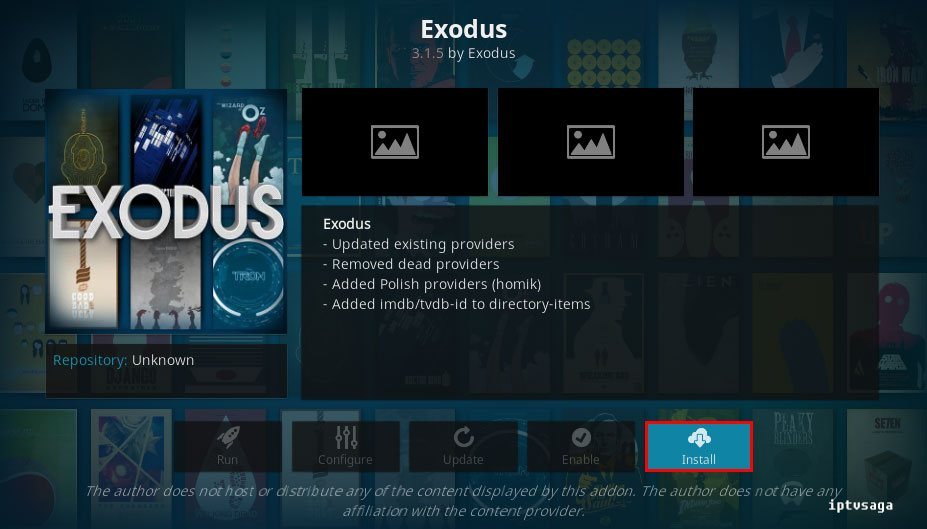 exodus-install
