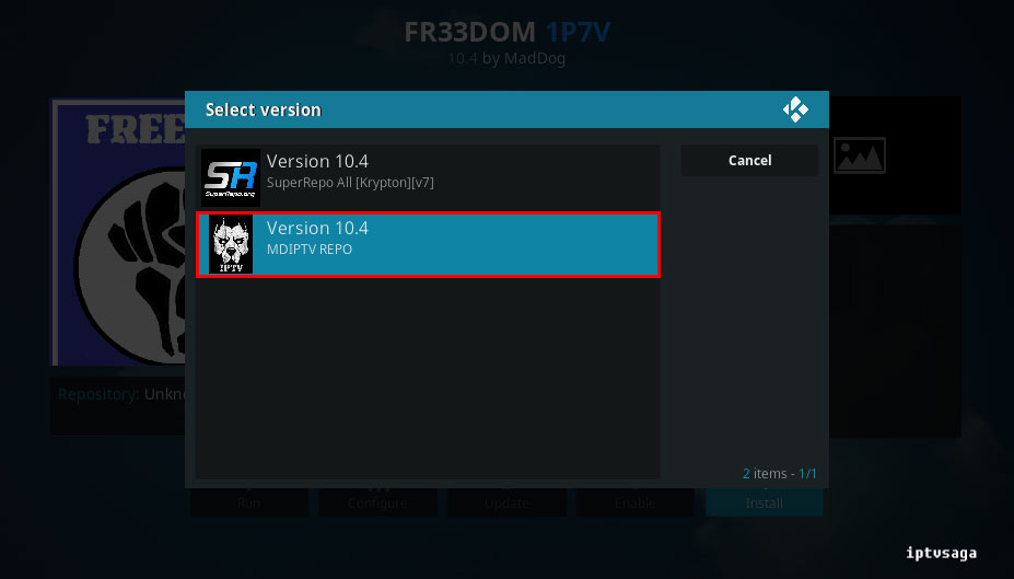 """select-repo-freedom-iptv-add-on"""""""