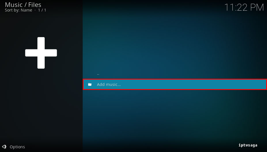 kodi-add-music