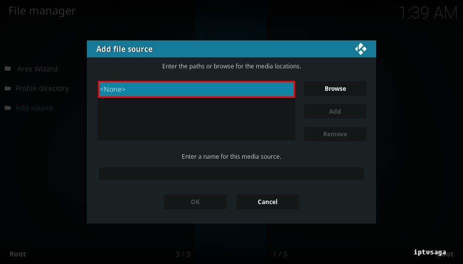kodi-add-file-source-ares-wizard