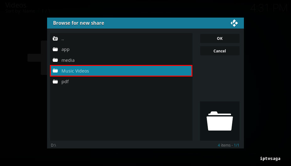 kodi-select-video-folder-disk