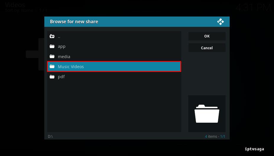 kodi-select-video-folder-disk