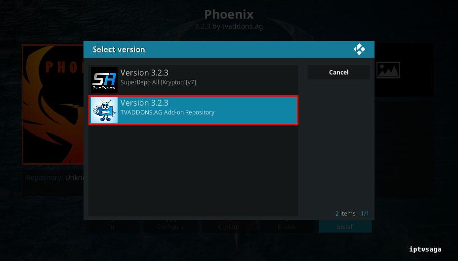 select-repository-install-phoenix-addon