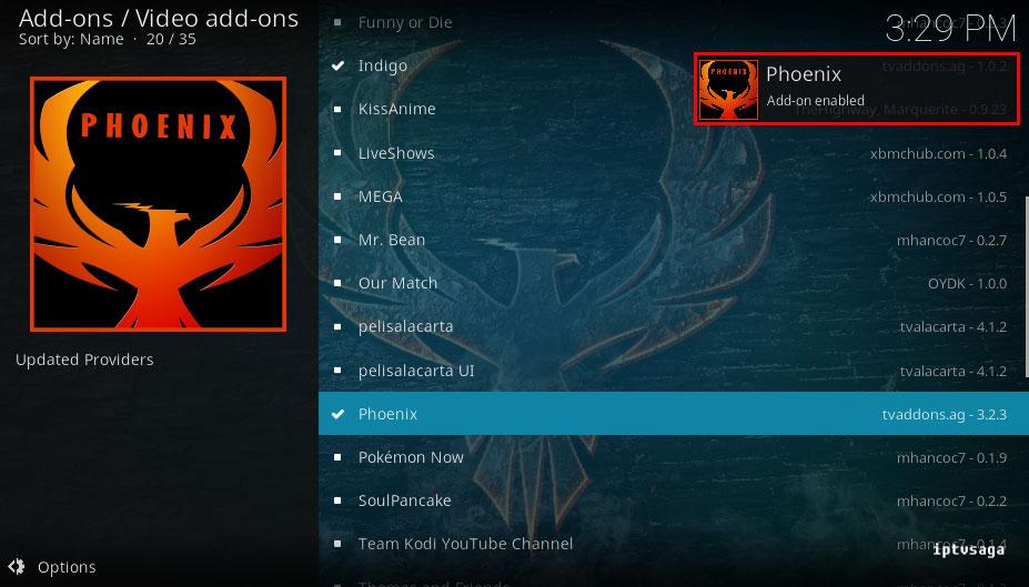 phoenix-addon-installed
