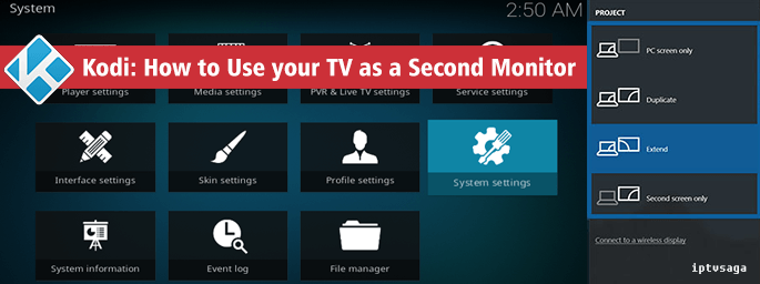 kodi-how-to-use-your-tv-as-a-second-monitor