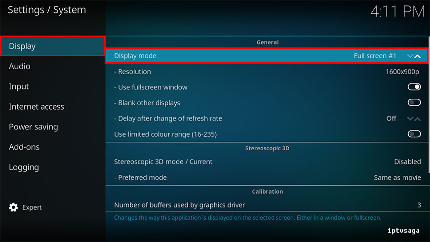 kodi-krypton-set-second-monitor-tv