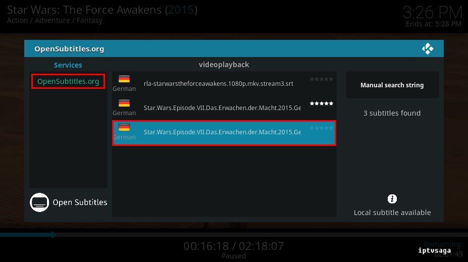 select-subtitles-opensubtitles-org
