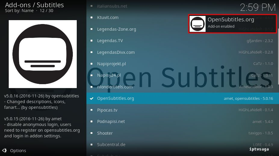 addon-enabled-opensubtitles-org