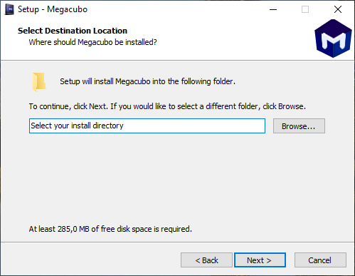 How To Install The Megacubo IPTV Player
