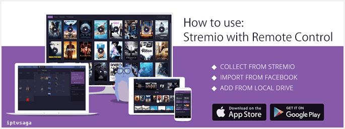stremio-remote-control